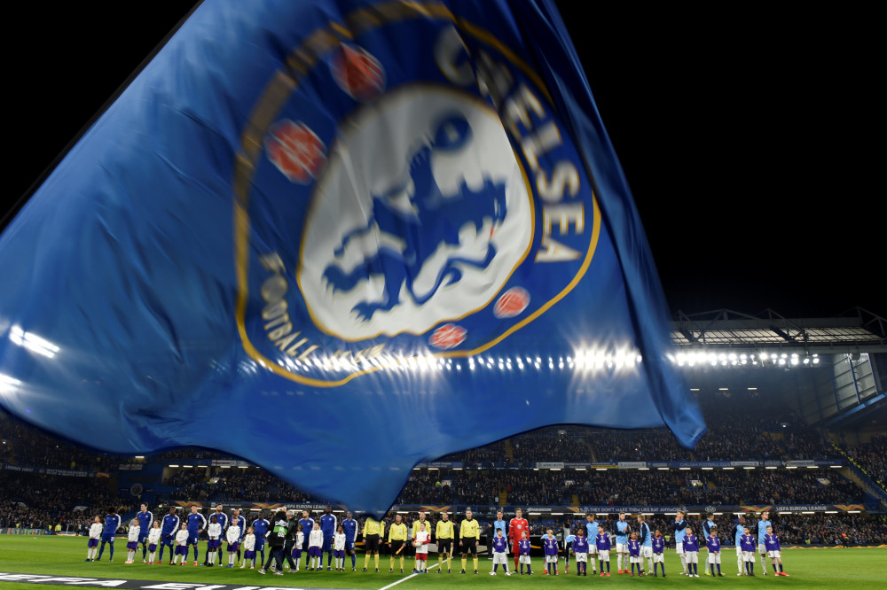 Chelsea, however, confirmed supporter advisors will not have any voting rights. — Reuters pic