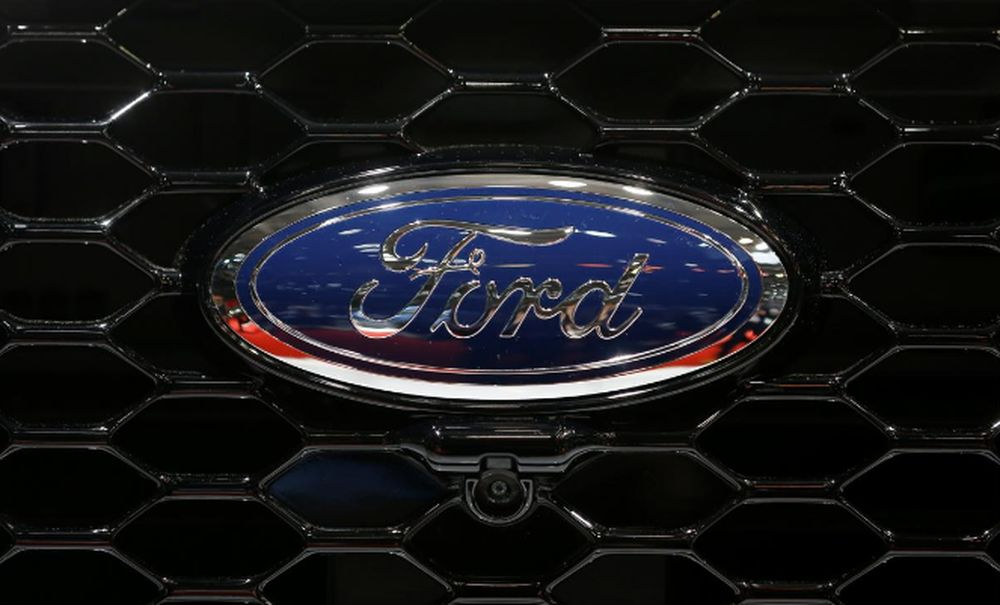 Ford said the recall covers many 2011 through 2015 model-year vehicles. — Reuters pic