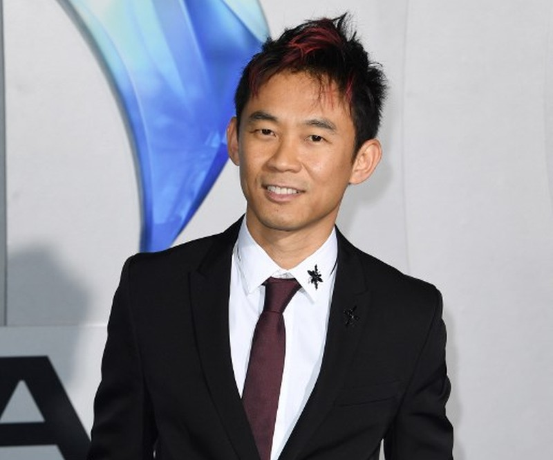 Australian/Malaysian director James Wan ('Saw,' 'The Conjuring') is working on a new horror film. — AFP pic.