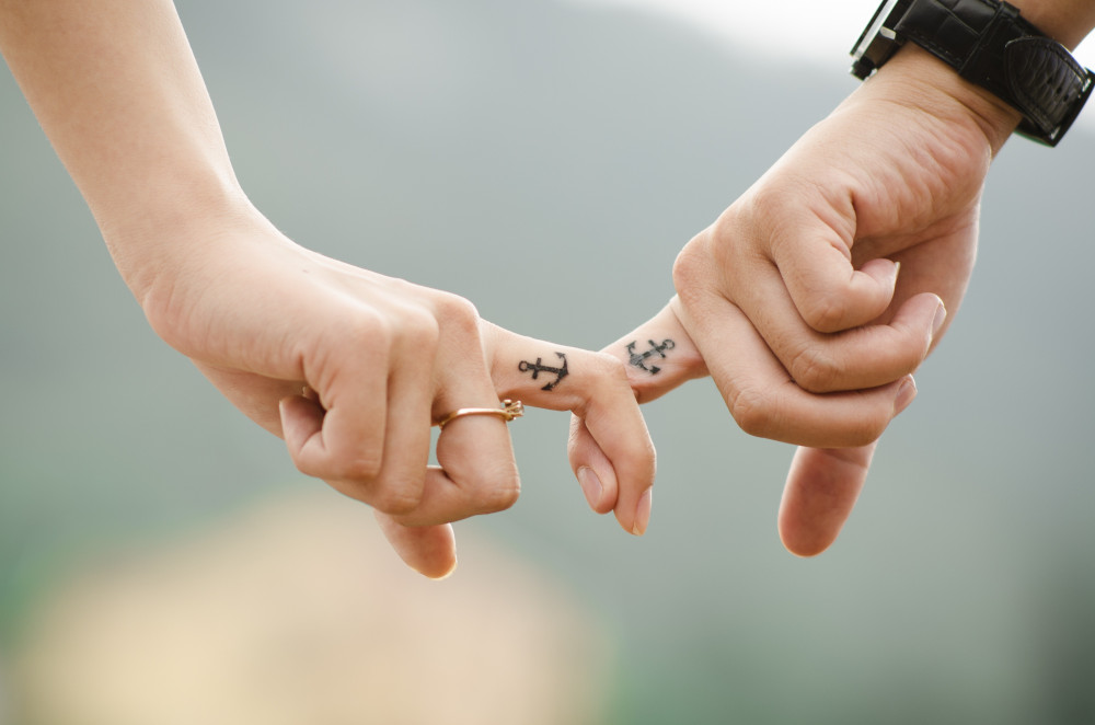 Communication in marriage should be two way with mutual understanding. — Pexels.com pic