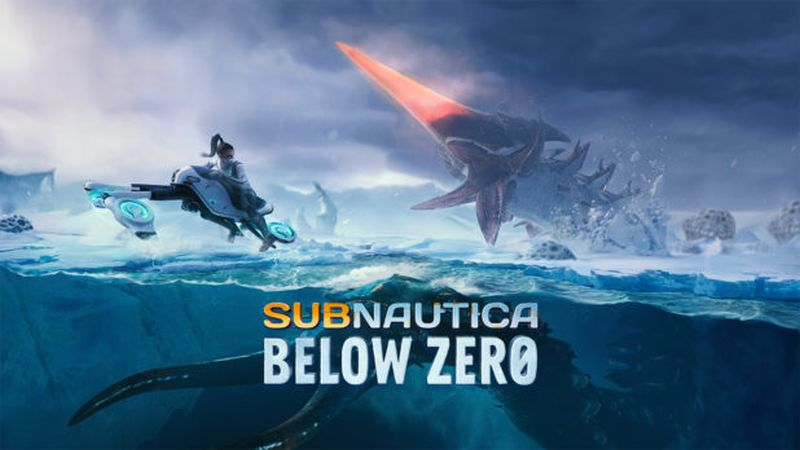 'Subnautica: Below Zero,' like its predecessor, has been very well received. ― AFP pic