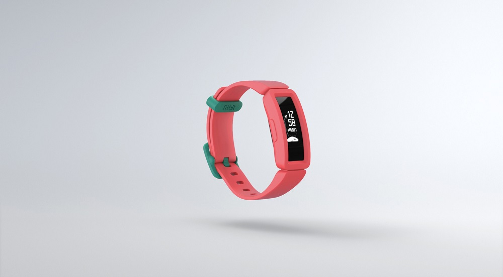 The Fitbit Ace 2. — Picture courtesy of Fitbit