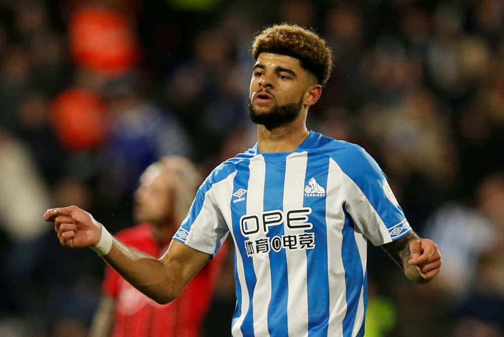 Huddersfield Town midfielder Philip Billing has  joined Bournemouth on a five-year contract. — Reuters pic