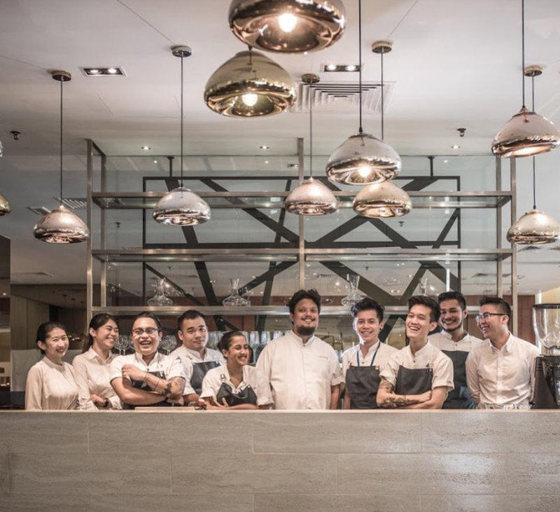 Dewakan came in at 46th on Asia's 50 Best Restaurants list and was named Best Restaurant in Malaysia. — Picture via Facebook