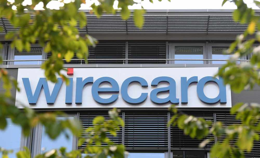Several British fintech firms were forced to suspend services following the FCA's restrictions on Wirecard, leaving hundreds of thousands of accounts blocked. — AFP pic