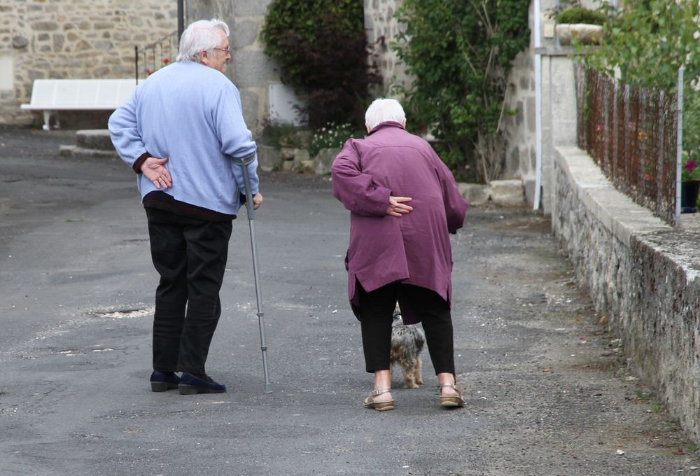 Parkinson's disease is a neurodegenerative disorder that affects primarily the brain and movement. — Picture courtesy of Pxhere.com