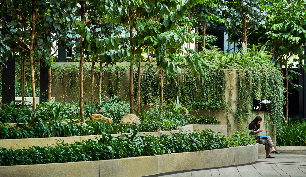 Kuala Lumpur now boasts 16 public parks and many green recreational spaces. — Picture courtesy of Institute of Landscape Architects Malaysia