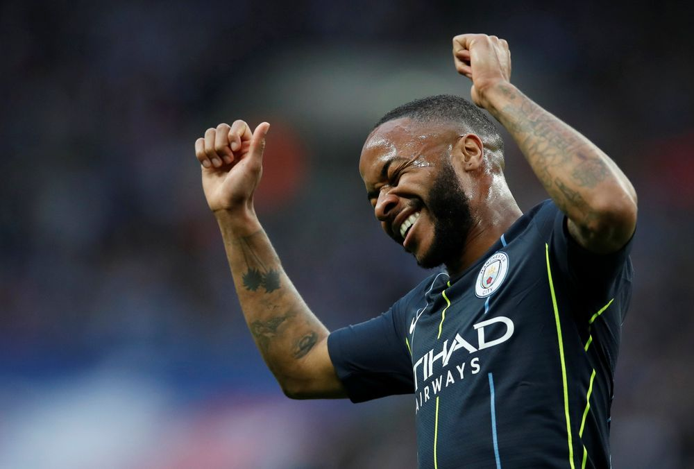The move followed comments from high-profile players such as Manchester City's Raheem Sterling who said few black players make the progression into full-time coaching roles. —Reuters pic
