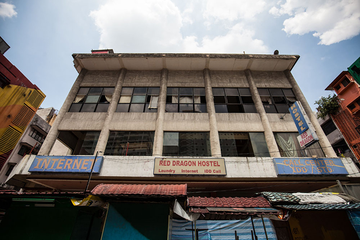 Still standing: the old Rex Cinema is being revived as REXKL, a space for Malaysian creatives and entrepreneurs alike. – Pictures courtesy of REXKL and Prakash Daniel