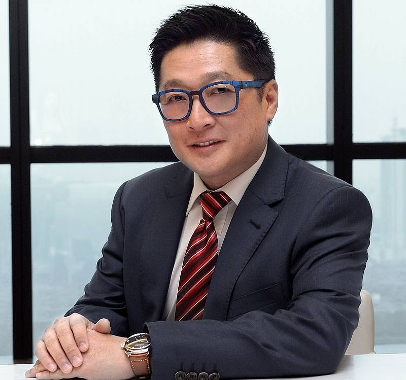 APPIES Malaysia chief judge Adam Wee Abdullah said campaign goals cannot just be results driven. — Picture courtesy of APPIES Malaysia