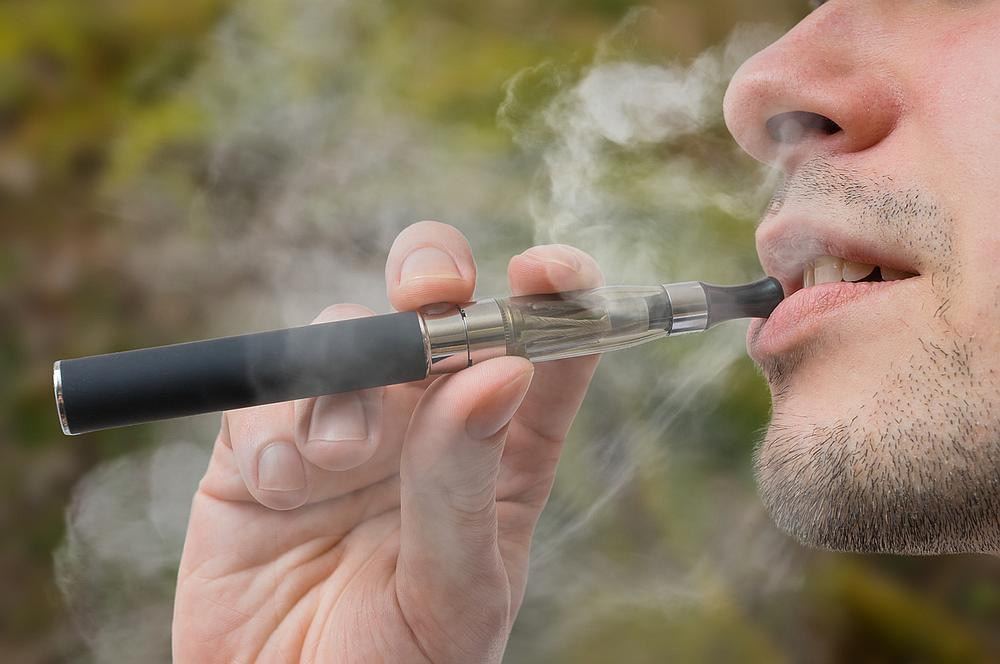 Groups representing vape traders today launched an initiative to urge the federal government to introduce regulations in relation to the sale and use of nicotine vape in Malaysia.. — vchal/Istock.com pic via AFP
