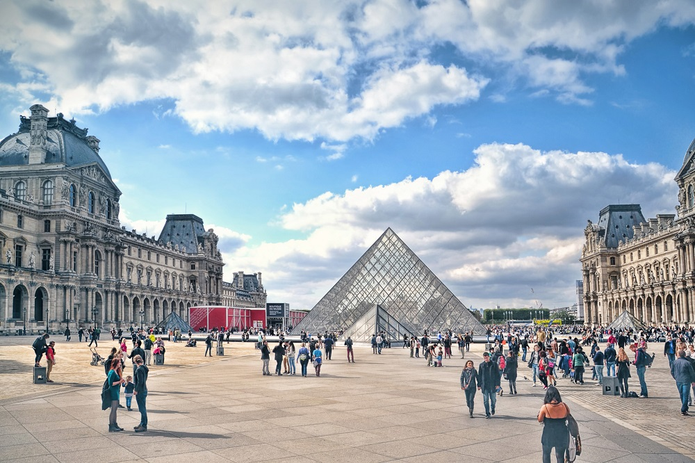 The number of nights spent by people at French tourist accommodation, including hotels, campsites and youth hostels, rose to 438.2 million in 2018, up 9 million on 2017, said the national statistics institute (INSEE). ― AFP pic