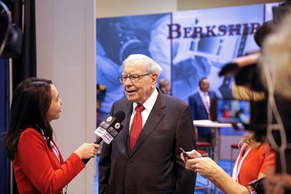 Warren Buffett: Berkshire Q3 Earnings Show Record Investment