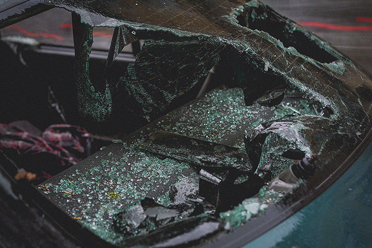 For the eight-year period from 2011 to 2018, a total of 1,147 people lost their lives in drink driving accidents in Malaysia. — Picture via Unsplash