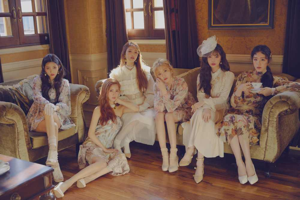 (G)-Idle has established themselves as a girl group to watch. ― Picture courtesy of WkndFest