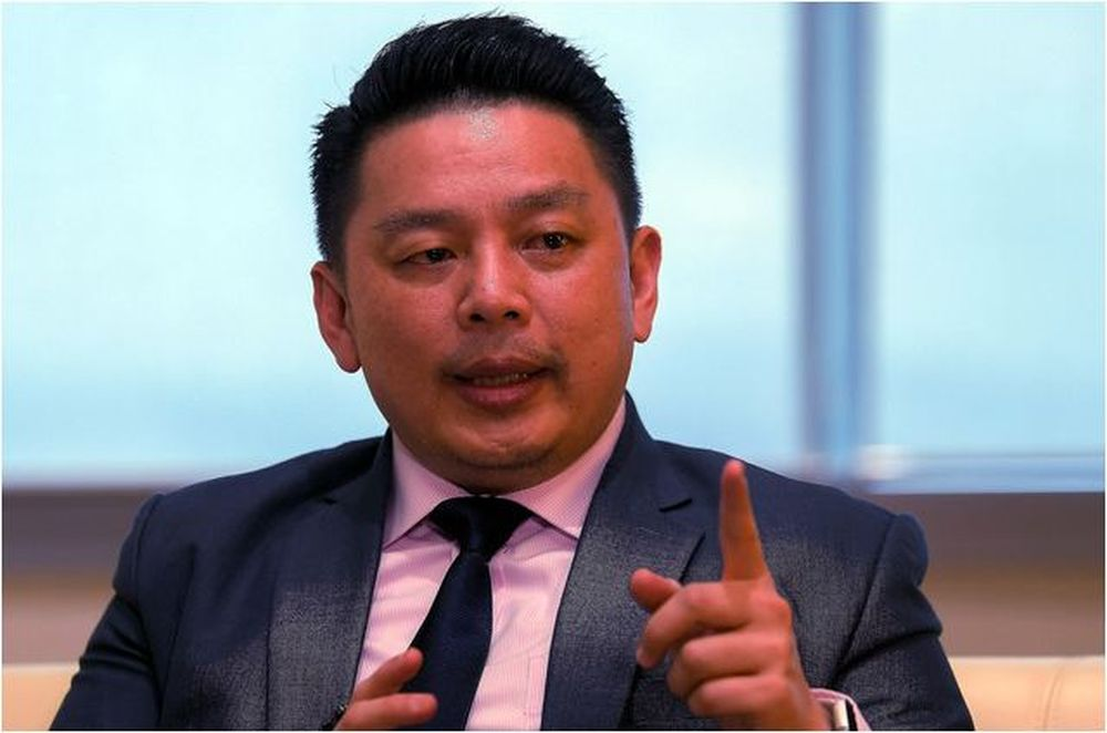 Darell said economic integration is a dynamic process and the AEC Blueprint 2025 is being implemented through the work plans of various sectoral bodies in Asean. — Bernama pic