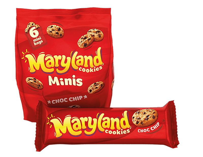 Maryland Cookies is hiring a cookie taster. — Picture courtesy of Burton's Biscuits via AFP
