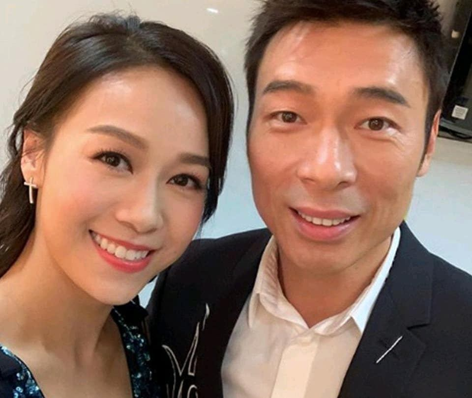 The affair between singer Andy Hui and actress Jacqueline Wong made headlines in April and forced both parties to hit the pause button on their showbiz career. — Picture from Instagram/jacquelinebwong
