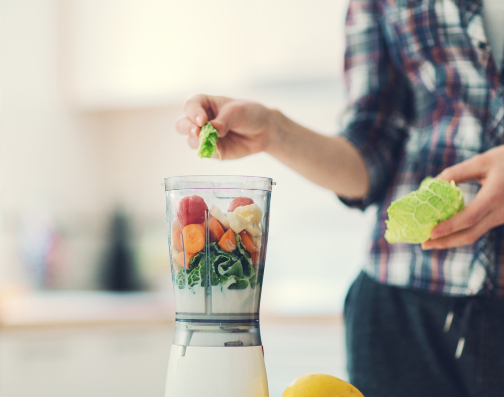 Adding Mankai to your daily smoothie could boost its nutritional content according to new research. — Vgajic/Istock.com pic via AFP-Relaxnews
