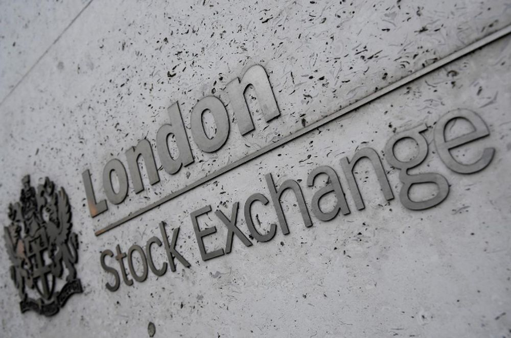 The blue-chip FTSE 100 closed down 10.9 per cent, while the mid-cap index fell 9.4 per cent. Both indices logged their worst day since October 1987.— Reuters pic