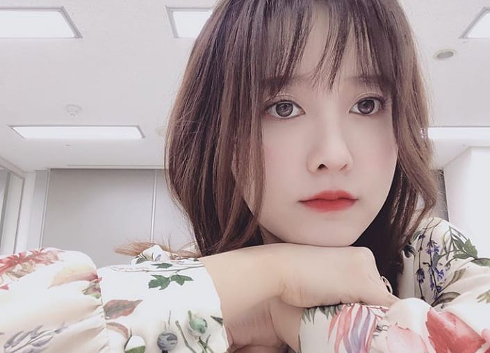 Korean actress Goo Hye-sun set house rules for husband Ahn Jae-hyun which raised eyebrows among fans. — Picture via Instagram/goohyesun_84