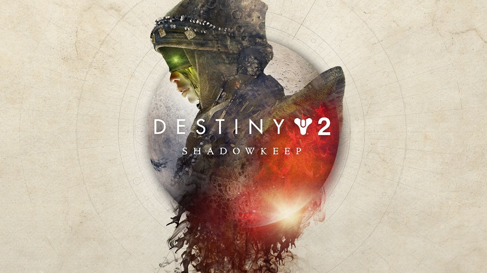'Destiny 2: Shadowkeep' initiates a third year of content for sci-fi action game 'Destiny'. — Picture courtesy of Bungie Inc