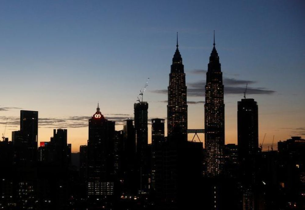 The emphasis on sustainability has either remained consistent or increased for nearly two-thirds or 65 per cent of businesses in Malaysia based on the first half of 2020, the bank said. — Reuters pic
