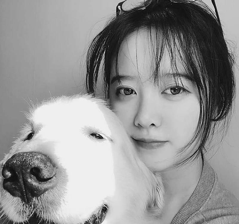 South Korean actress Goo Hye-sun is facing a lawsuit from fellow actress Oh Yeon Seo. — Instagram/ goohyesun_84