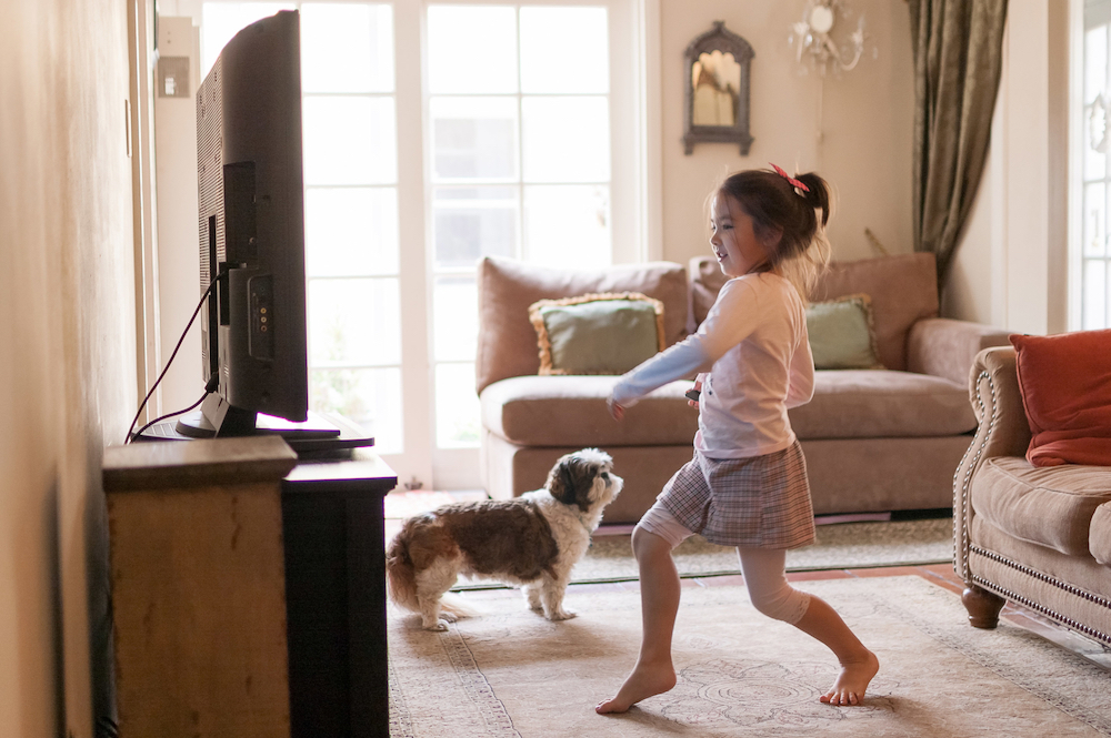 Could a video game help improve gestural expression of children with autism spectrum disorders? — Picture courtesy bradleyhebdon / IStock.com