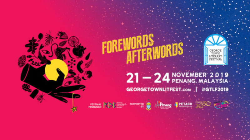 This year the festival will have a special focus on language and translation with highlights on the Malay language and Mahua literature. — Picture courtesy of George Town Literary Festival