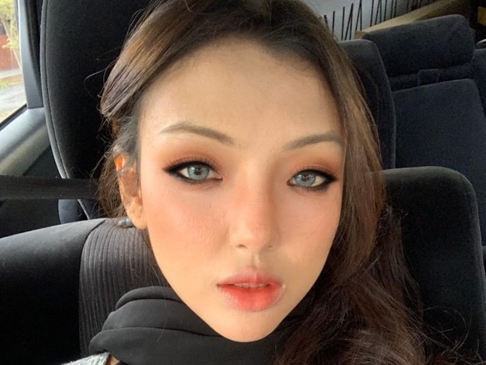 Nur Fathiah Syazwana Shaharuddin, or 'Cleopatra', said that she is now the sole director of Cleo International. — Picture courtesy of Cleo International