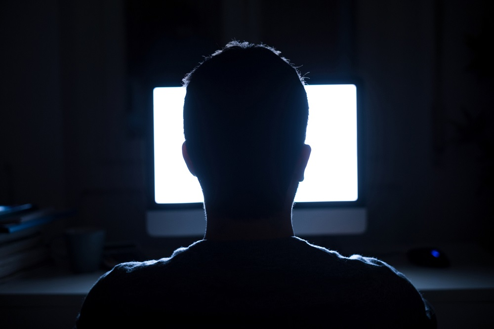 China's cyberspace authority warned that deepfake technologies could 'disrupt social order and violate people's interests, creating political risks and bringing a negative impact to national security and social stability. ― IStock/AFP pic