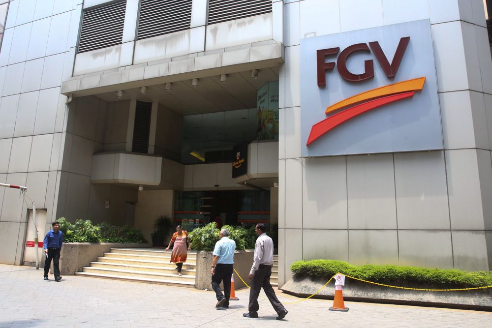 FGV, the world's largest crude palm oil producer, and some other suppliers of the oil used in everything from food to cosmetics to biodiesel have long faced allegations from rights groups over labour and human rights abuses. — Picture by Choo Choy May