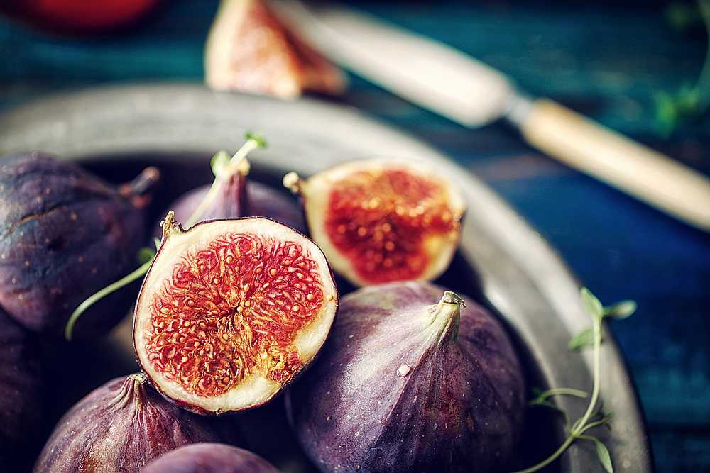 Are you looking for ways to increase your fruit consumption? — GMVozd/Istock.com pic via AFP