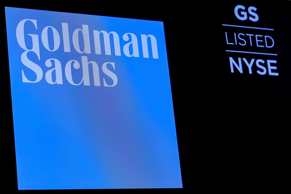 In December last year, Malaysia filed four charges against Goldman Sachs for allegedly leaving out material facts on the sales of bonds between a subsidiary of 1MDB and Aabar Investment PJS Ltd (Aabar). — Reuters pic