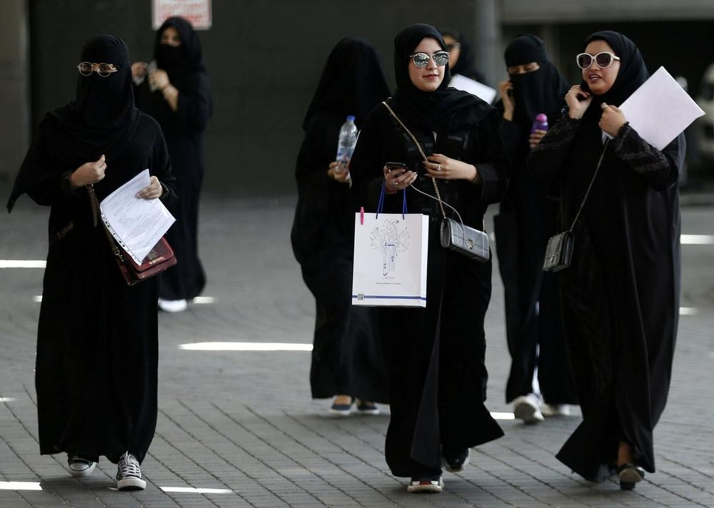 Malaysia has been ranked first in the Global Muslim Travel Index. — Reuters file pic