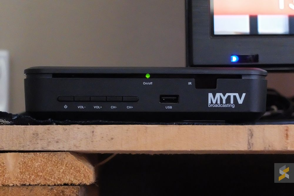 DTT has a 95pc population coverage with a total of 44 transmission sites managed by MYTV.  — SoyaCincau pic