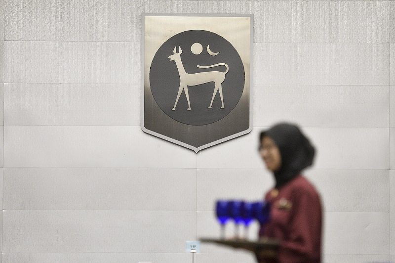 Bank Negara said the six-month moratorium on all bank loans was designed to ease the cash flow of small and medium-sized enterprises and individuals that are likely to be most affected by Covid-19.— Picture by Miera Zulyana