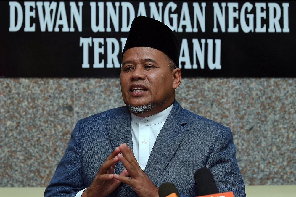 State Tourism, Culture and Digital Technology Committee chairman Ariffin Deraman said over RM520,000 had been allocated for this special incentive which is hoped to ease the people's burden especially in making preparation for Aidilfitri celebration. — Bernama pic