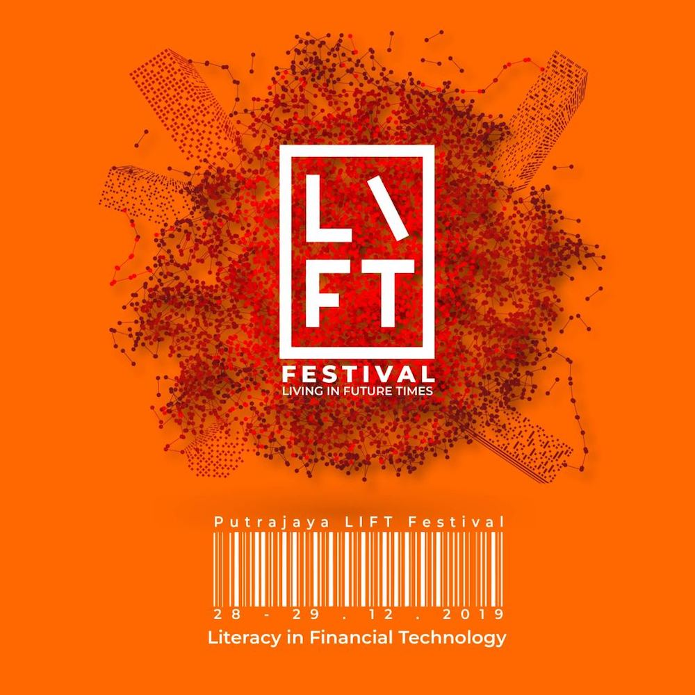 The inaugural Putrajaya LIFT (Literacy in Financial Technology) Festival will be held from December 28 until 29 in the country's administrative capital. Admission is free.