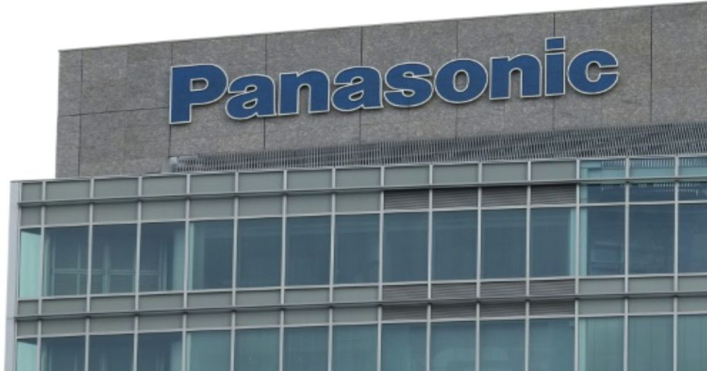 Japan's Panasonic has been gradually selling off some of its loss-making units. — AFP pic