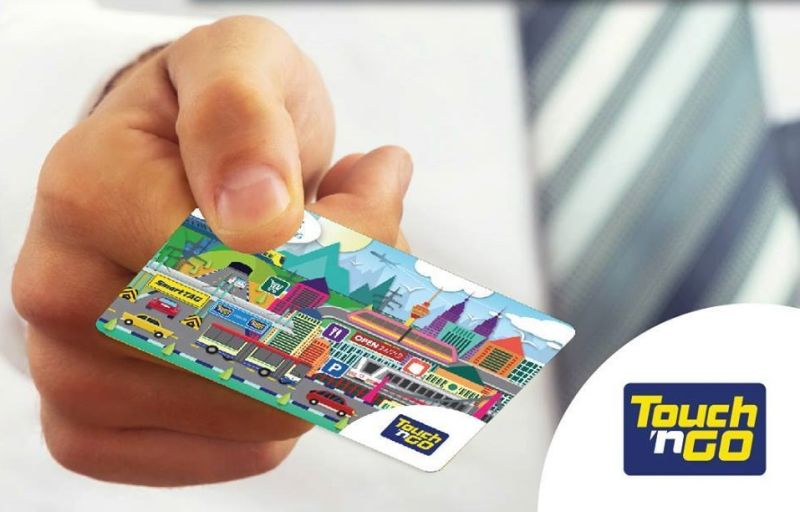 CIMB and TNG are to roll-out this Open Payments facility to all toll highway concessionaires across Malaysia and eventually this payment method will replace the TNG card usage.