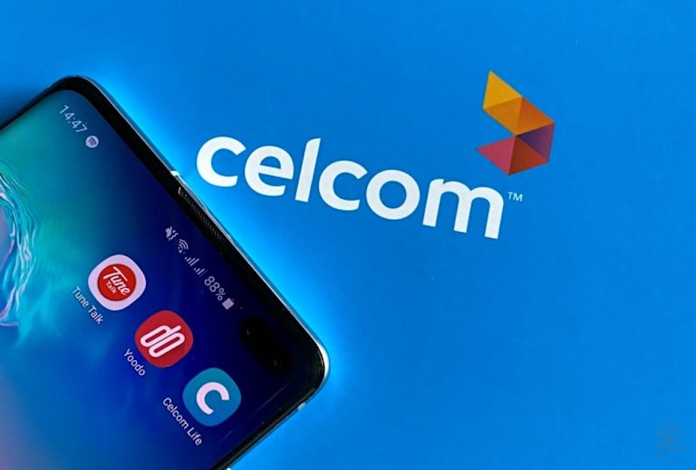 The last major Celcom outage was in September 2019. — SoyaCincau pic
