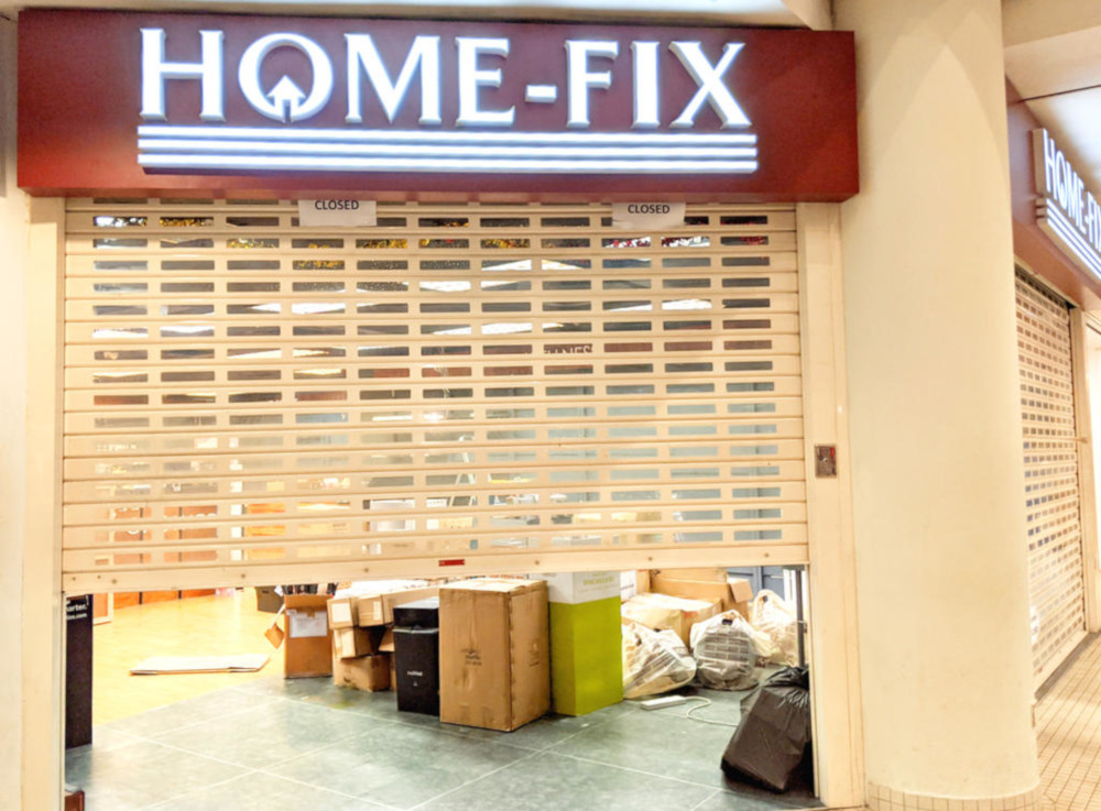 Singapore S Diy Chain Home Fix To Shut Experts Say High Costs And Lack Of Diy Culture To Blame Money Malay Mail