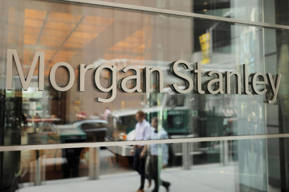 With the deal Morgan Stanley Investment Management (MSIM), will have over US$5 billion of combined revenues, and the combination will bring Eaton Vance's leading US retail distribution together with MSIM's international distribution. — Reuters pic