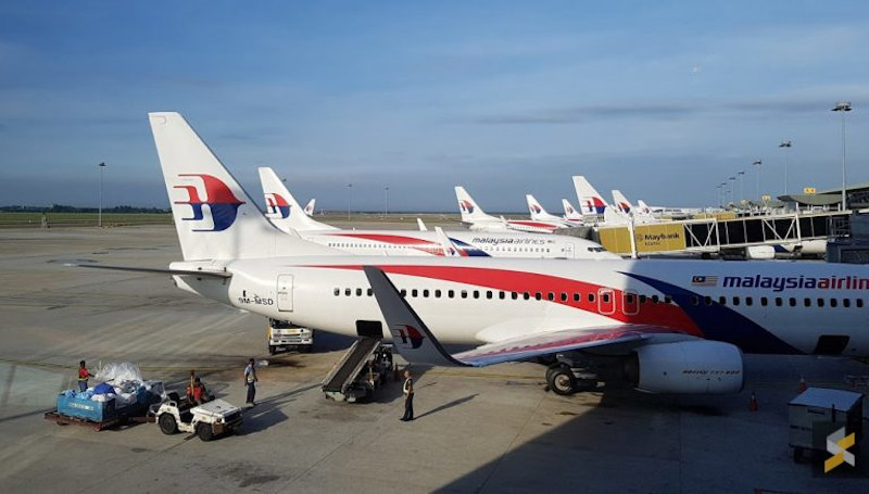 Malaysia Airlines is offering fixed-fares for those travelling during the Chinese New Year season. — SoyaCincau pic