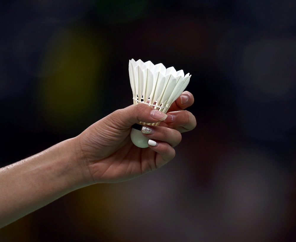 The BWF said a Malaysian citizen who represents an equipment brand that sponsors international players was also hit with a life ban after being found guilty of offering money to international players to manipulate matches. — Reuters pic