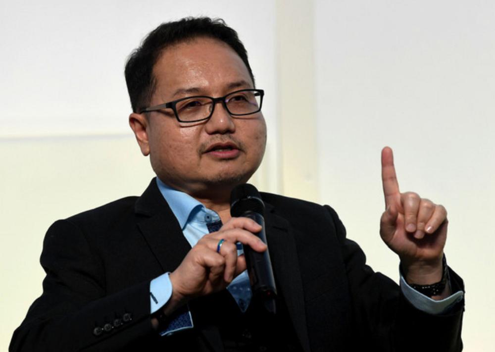 MARii chief executive officer Datuk Madani Sahari said this would make more jobs available for the locals. — Bernama pic