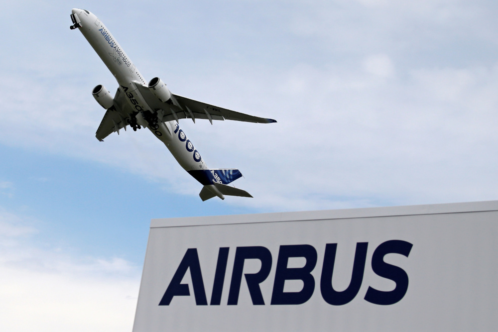 Airbus has used a mixture of negotiations and legal warnings to keep deliveries relatively buoyant since the crisis began, but those tactics are running their course as airlines face a tough winter without the reserves generated in a normal summer. — Reuters pic