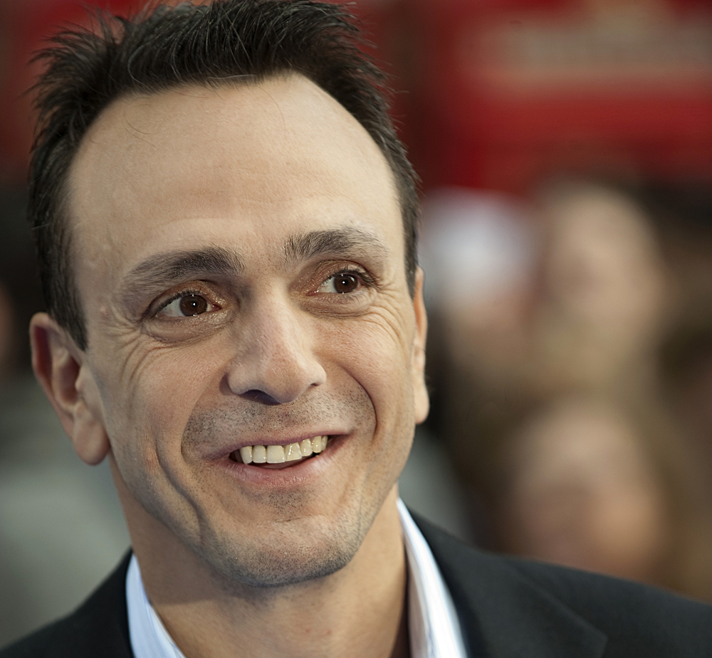 'The Simpsons' actor Hank Azaria will no longer voice the Indian character Apu. — AFP pic